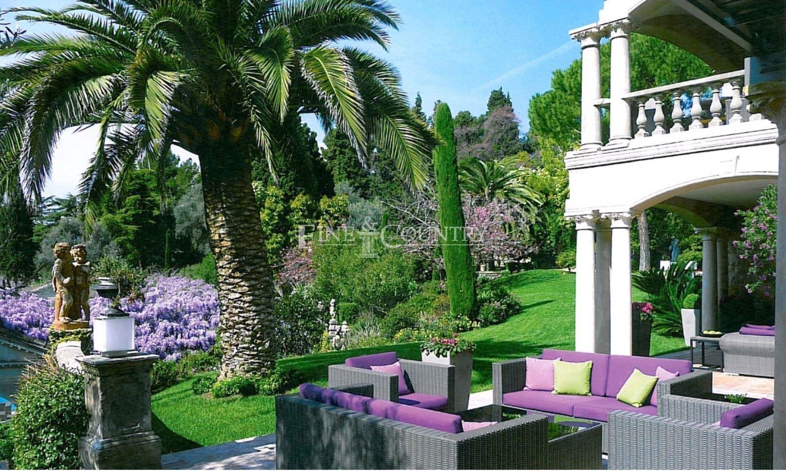 Vente Villa Cannes La Californie