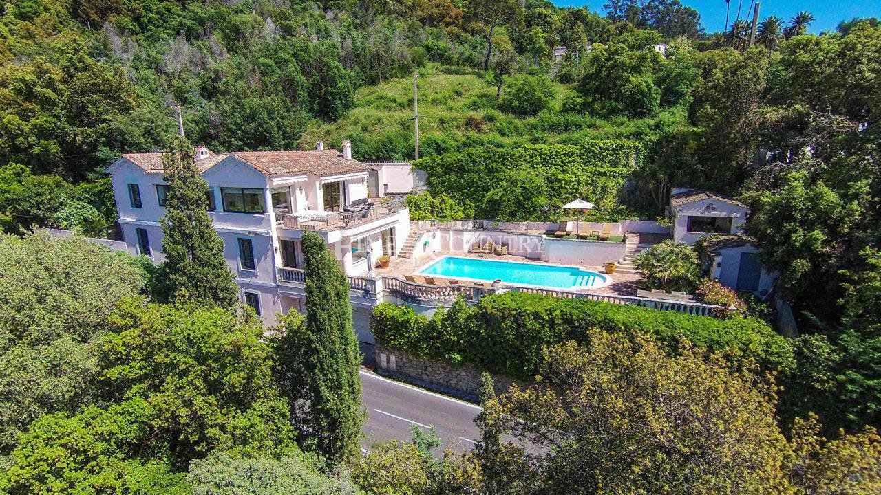 5 bedroom house in Cannes