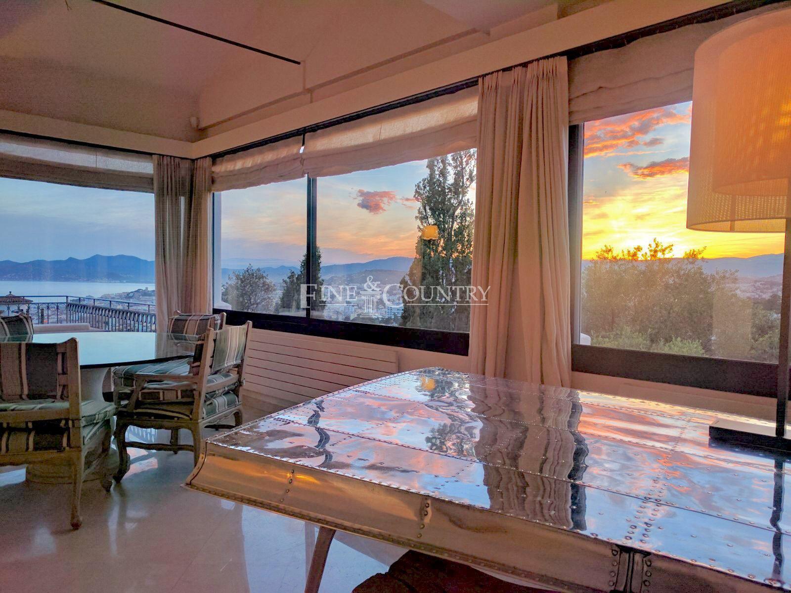 Villa for sale, la Californie Cannes