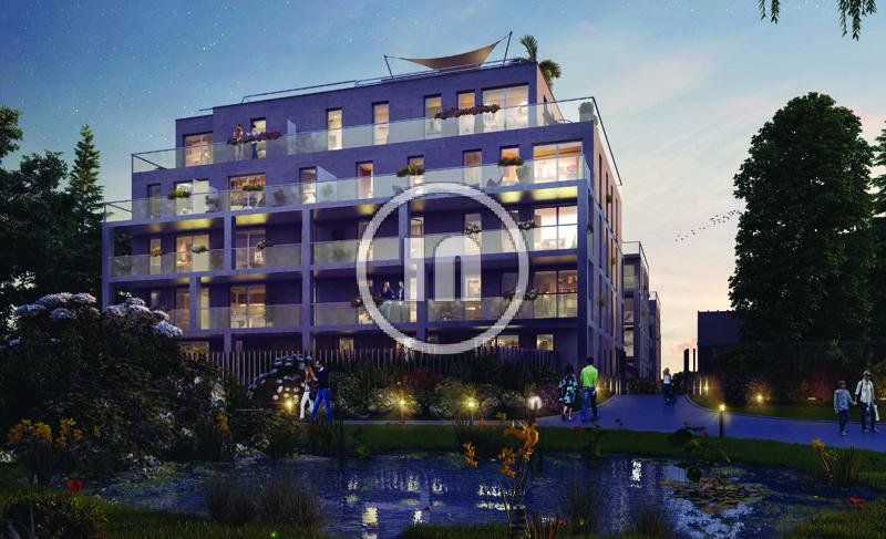 Development Apartment - Boulogne-Billancourt