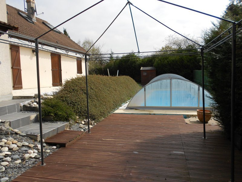 3409FPM - Beautiful house of 153m2, without jobs and with swimming pool.