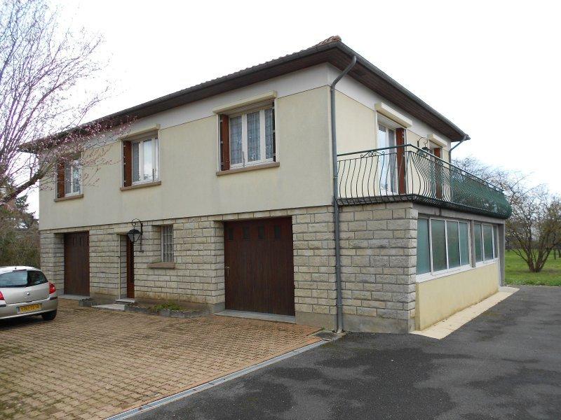 3347FPM - Très belle Maison - 10/15min de Bourges.