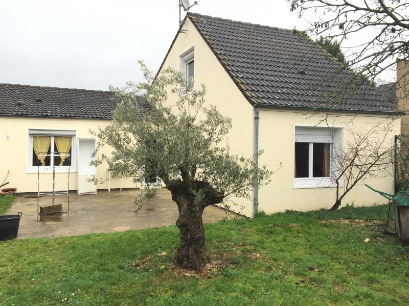 3282FPM - Modern House 3 bedrooms - VIERZON