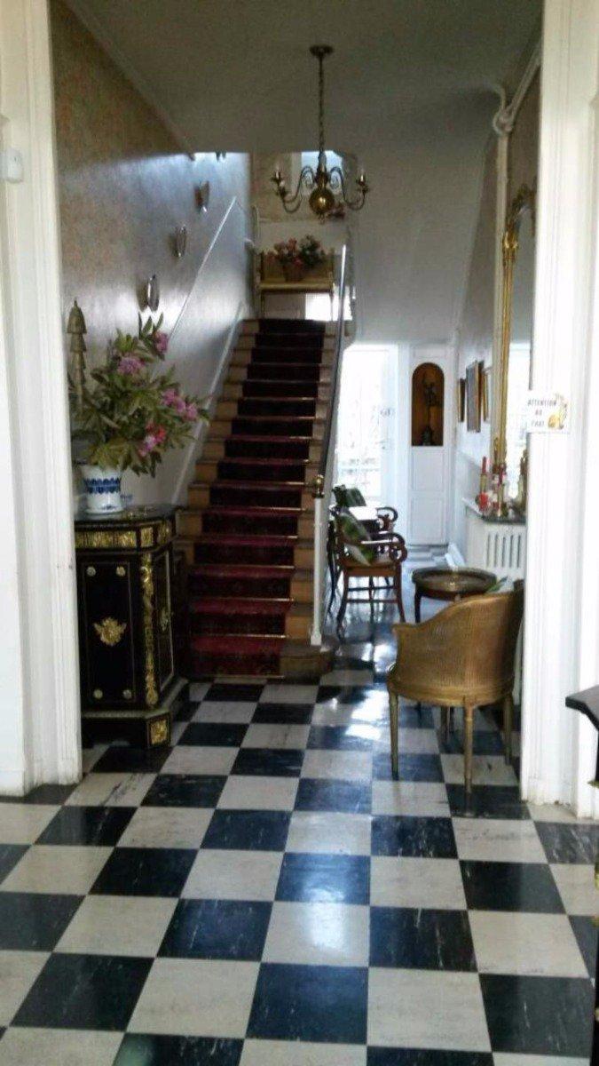 3188GAM Deleg - House -