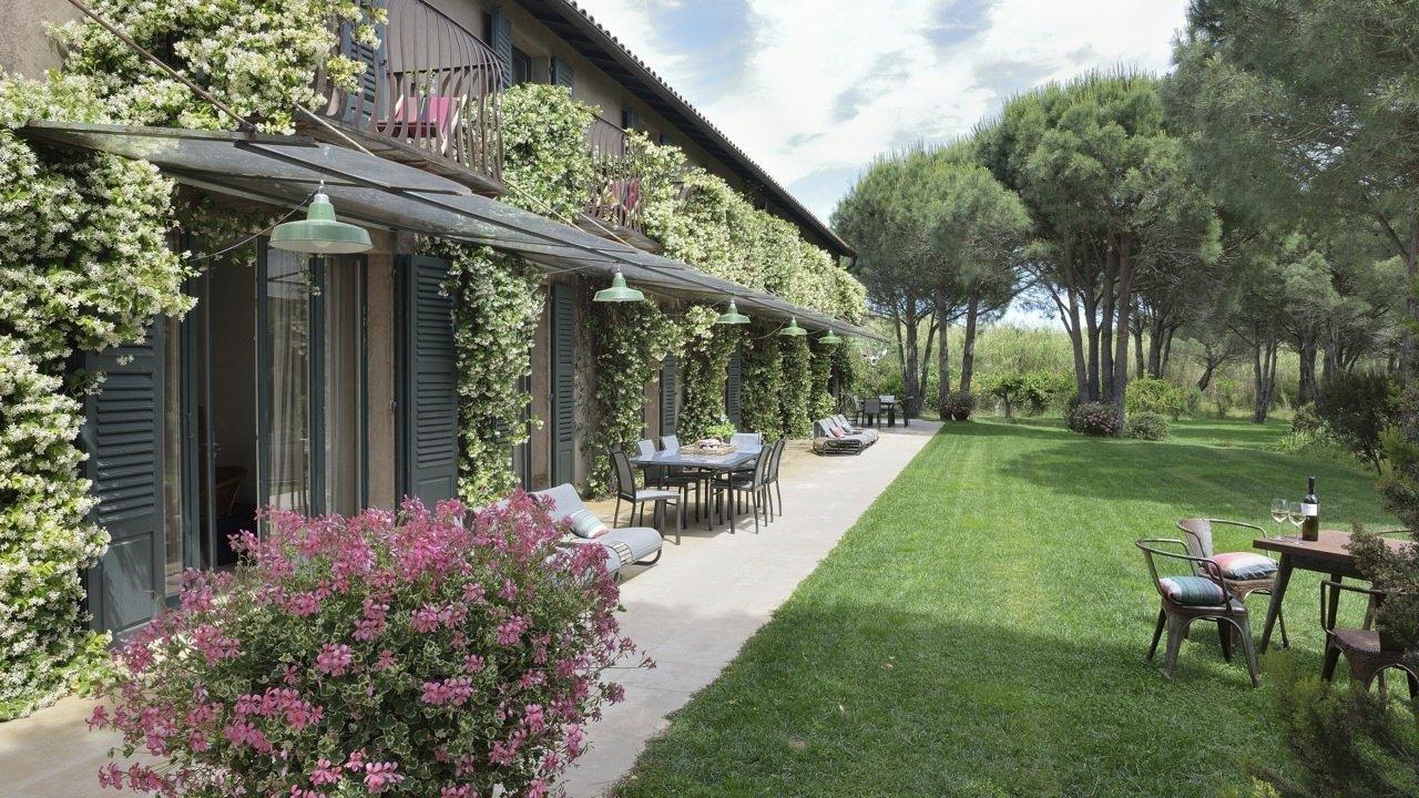 Seasonal rental Bastide in Ramatuelle  - 31,250 € / Week - Carlton International