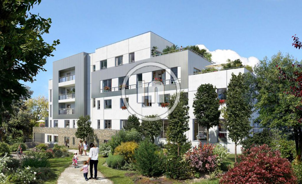 Development Apartment - Sceaux