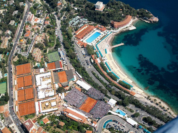 BEAUSOLEIL - Provence-Alpes-Côte d'Azur - Vente Appartement duplex neuf - vue mer