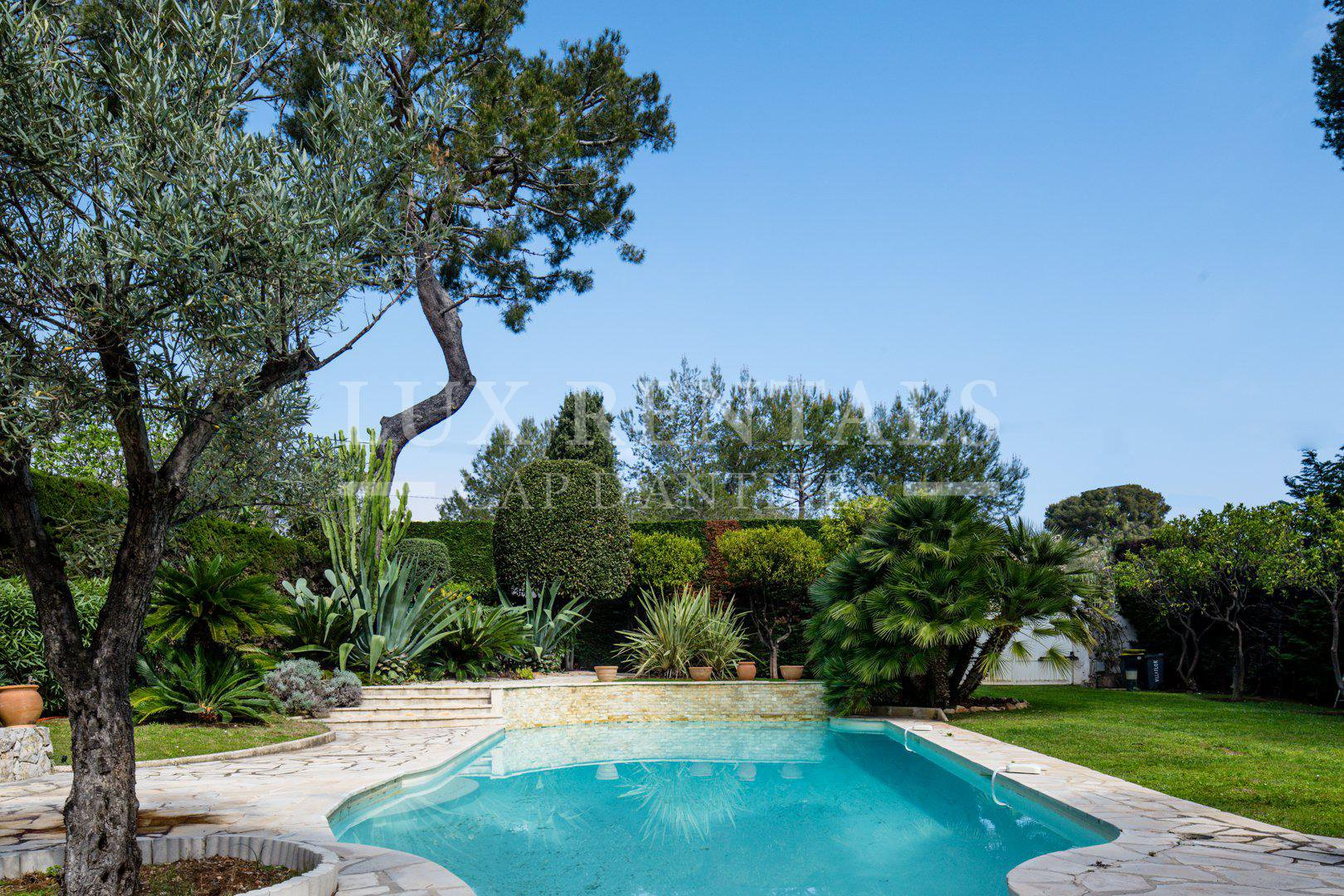 Thumbnail 2 Sale House - Cap d'Antibes