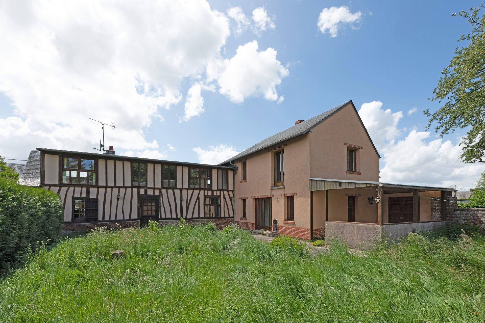 Sale House - Boutavent