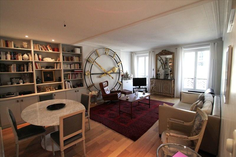 Rental Apartment - Paris 9th (Paris 9ème) Saint-Georges