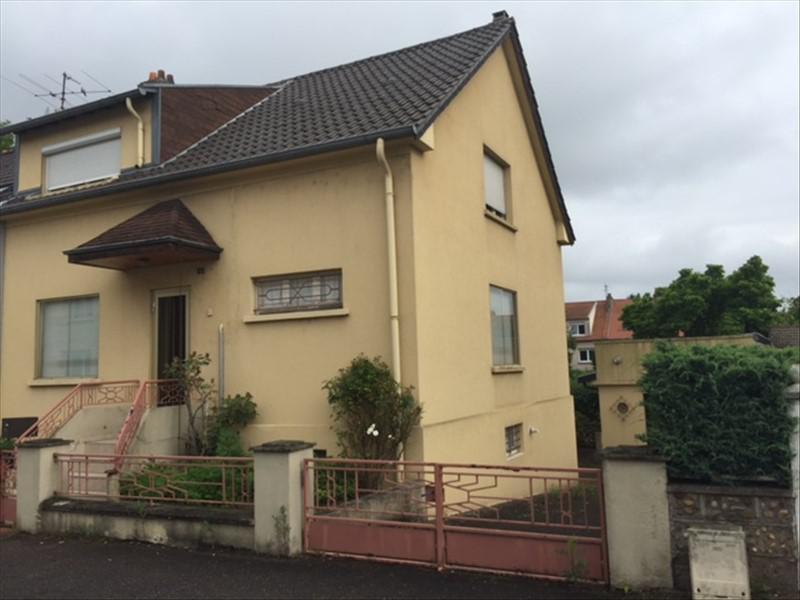 Sale House - Talange