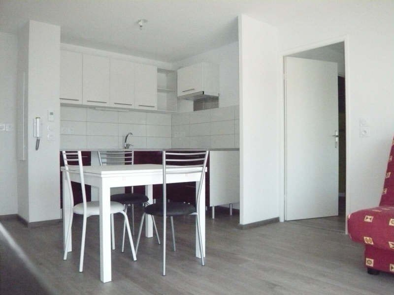 In recent residence standards BBC, nice apartment type 2 with a kitchen, ...