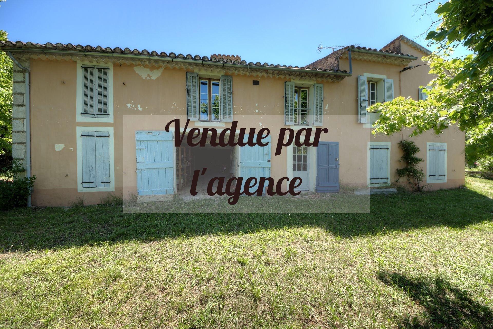Sale Bastide - Villecroze