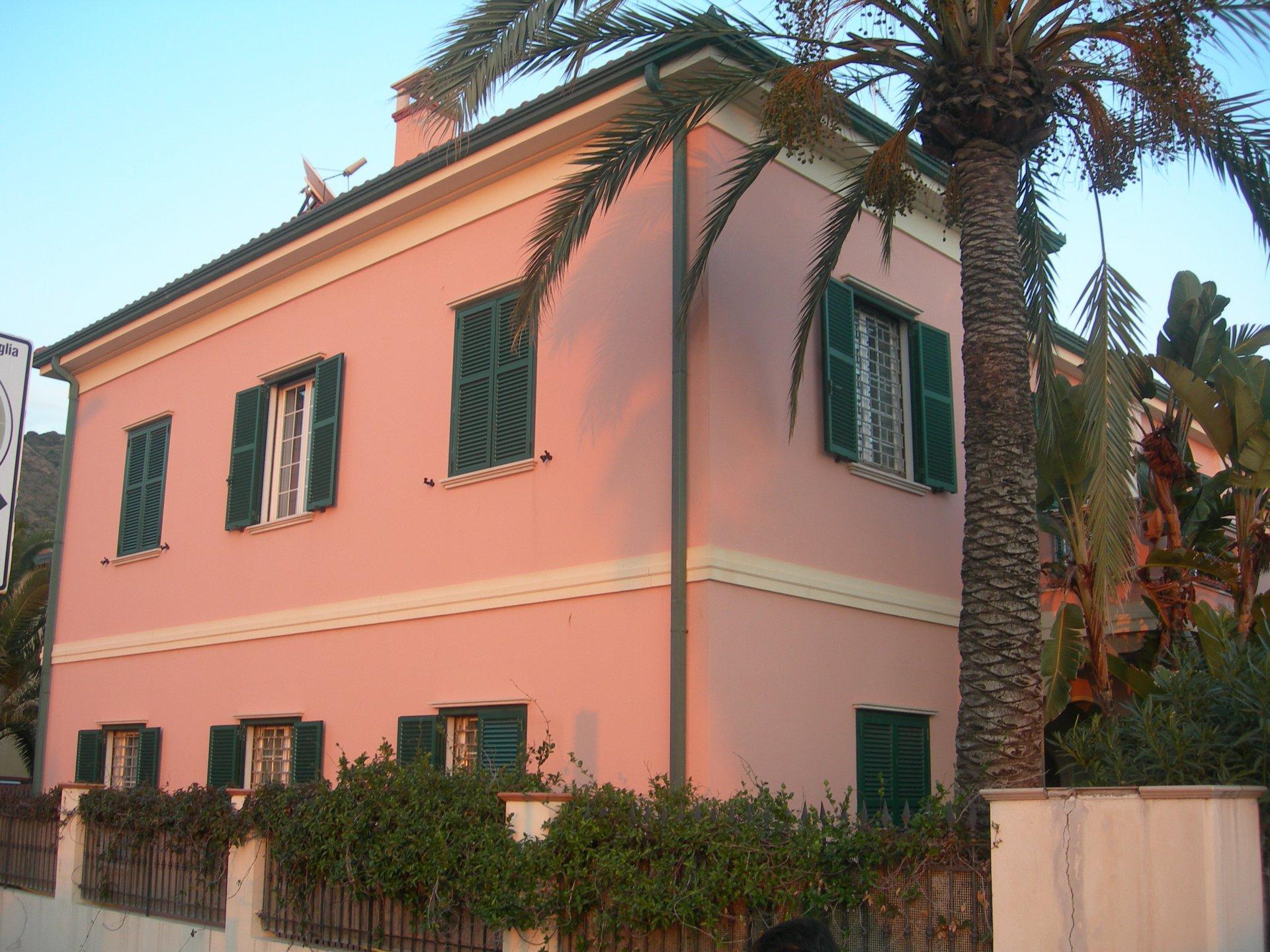 Sale Villa - Ventimiglia - Italy