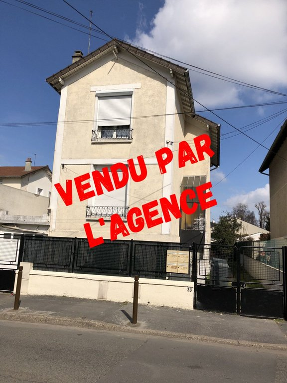 Sale Building - Livry-Gargan