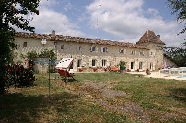 Sale Property - Monségur