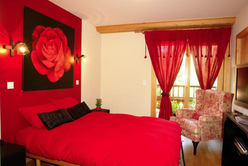 Crans Montana - Switzerland - Splendid 4 Rooms