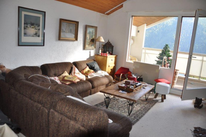 Auron - Beautiful apartment 4P