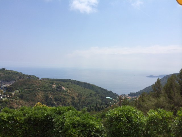 Eze - Beautiful Provencal villa