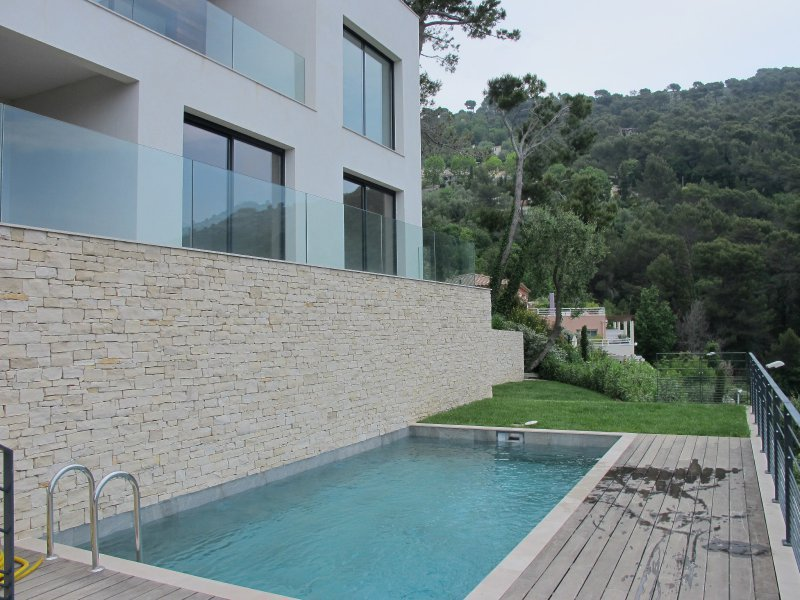 Contemporary Villa - Eze Village