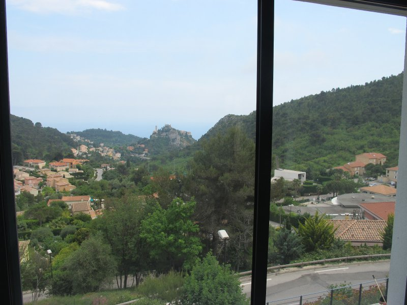 Eze Village  Villa 5P Contemporaine