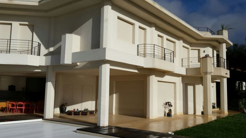 La Turbie - Villa 4P - € 4,400,000