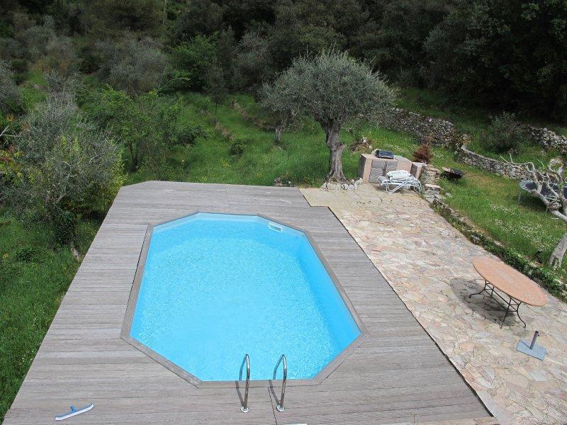"""Villa 4P """"Laghet"""" - 890 000€"""