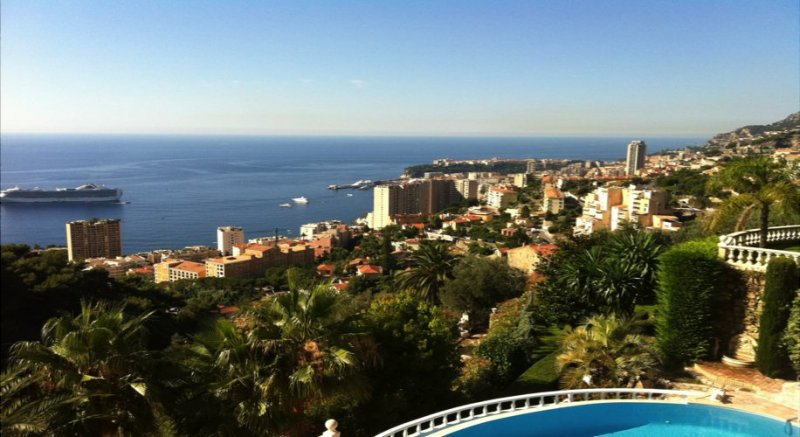 RCM Large villa 11P - € 9,800,000