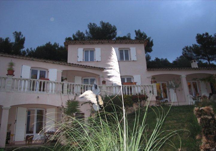 Roquebrune Cap Martin - Villa 7P