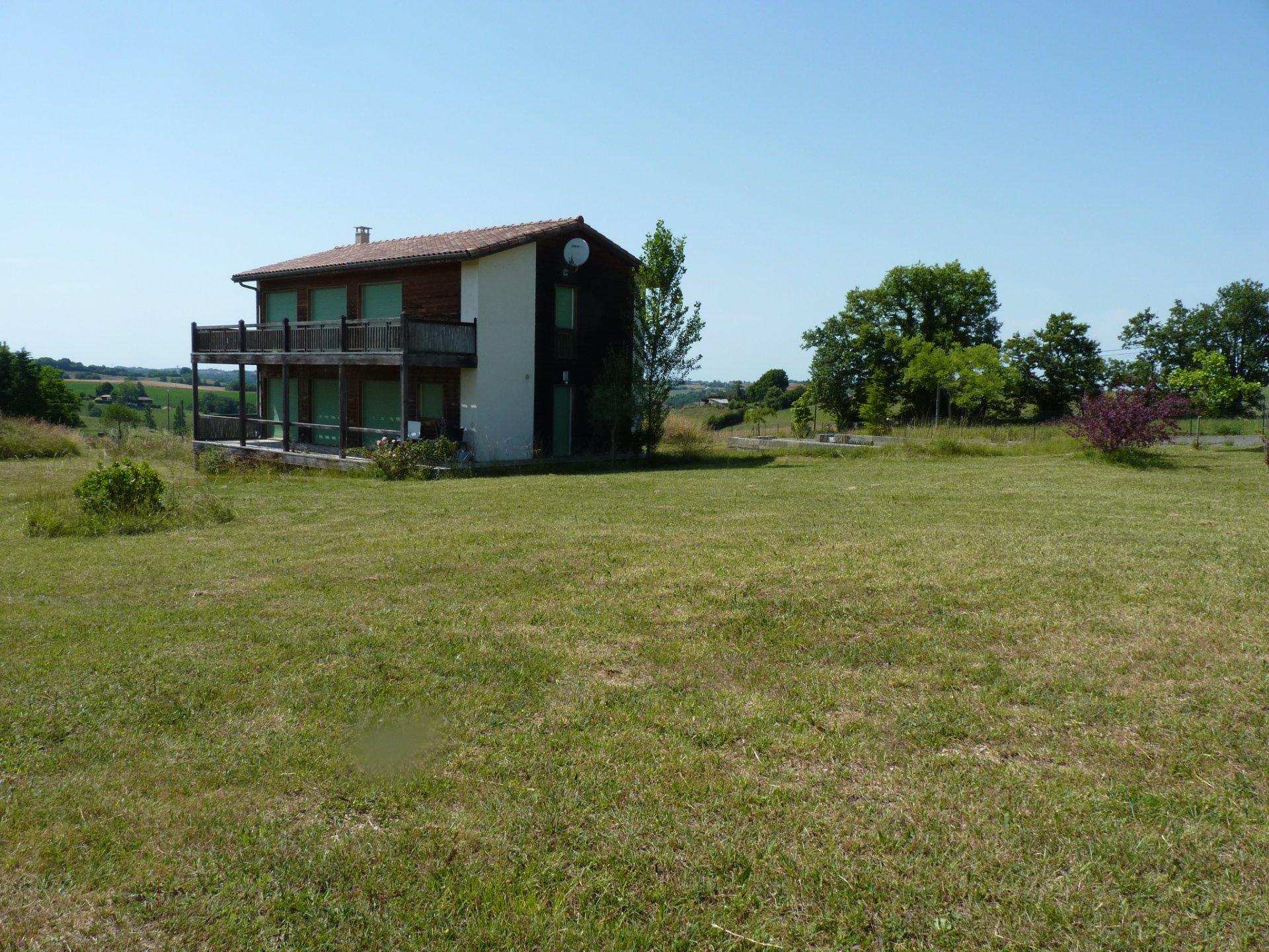 Vente Maison/Villa 5 pièces BENQUE 31420