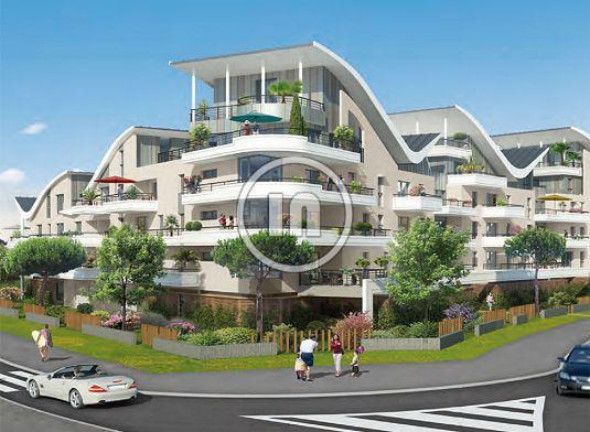 Development Building - Le Pouliguen