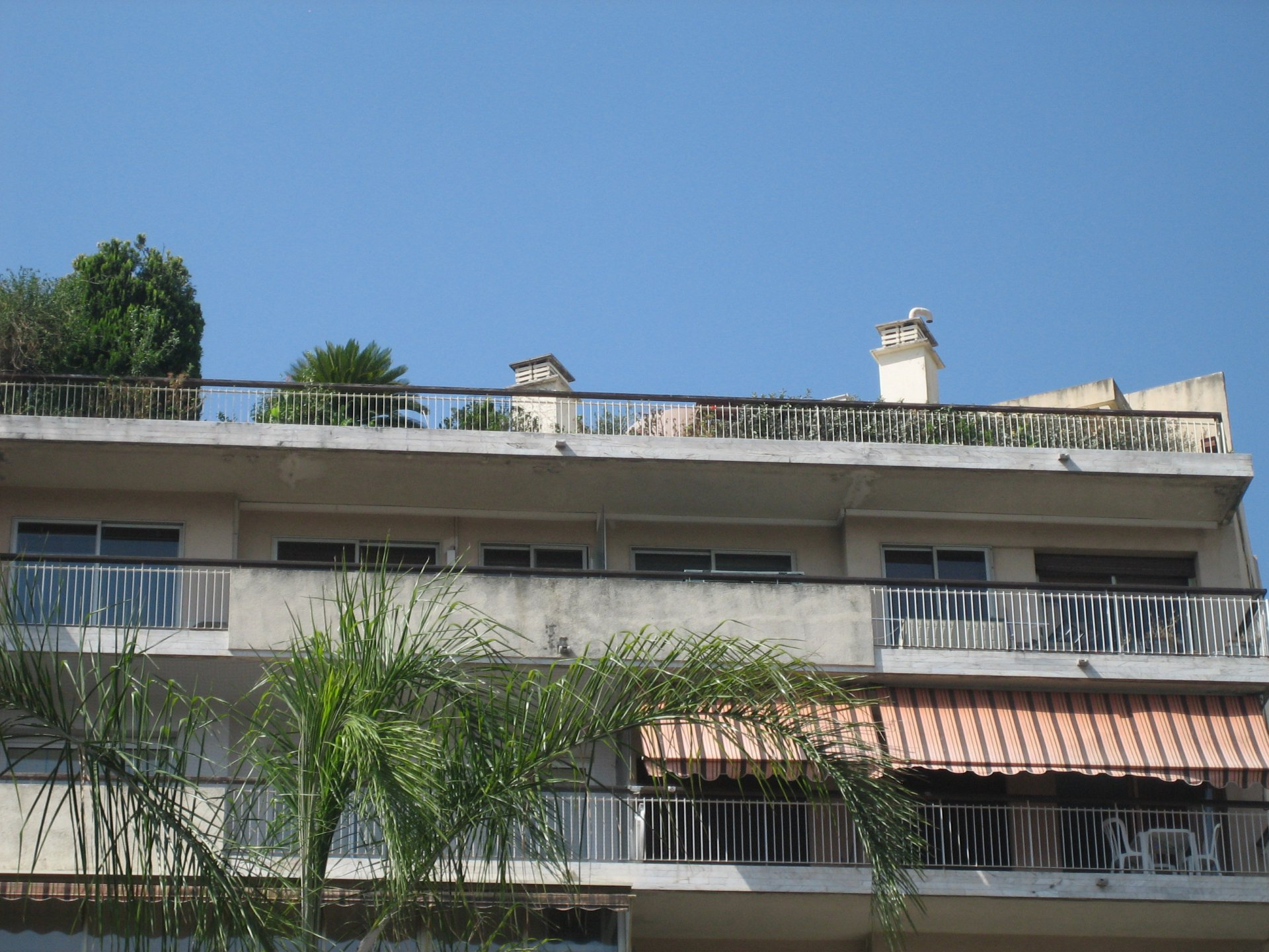 Apartment 4 Rooms Le Cannet with pool & parking