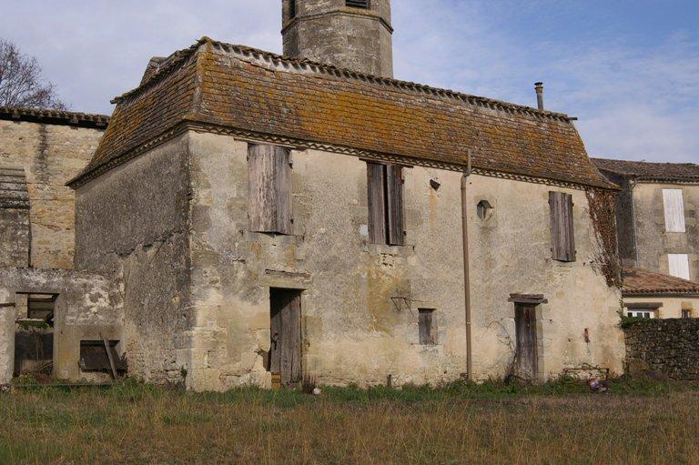 Sale House - Monségur