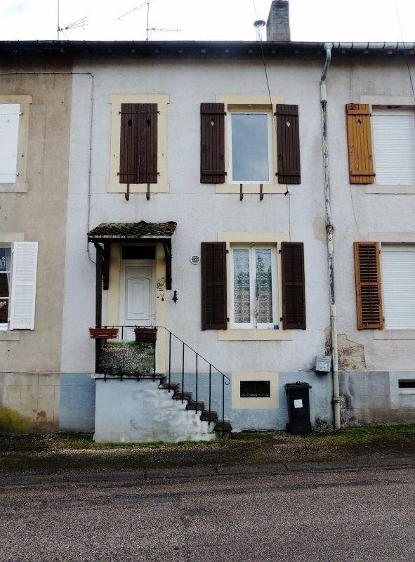 Maison à petit prix