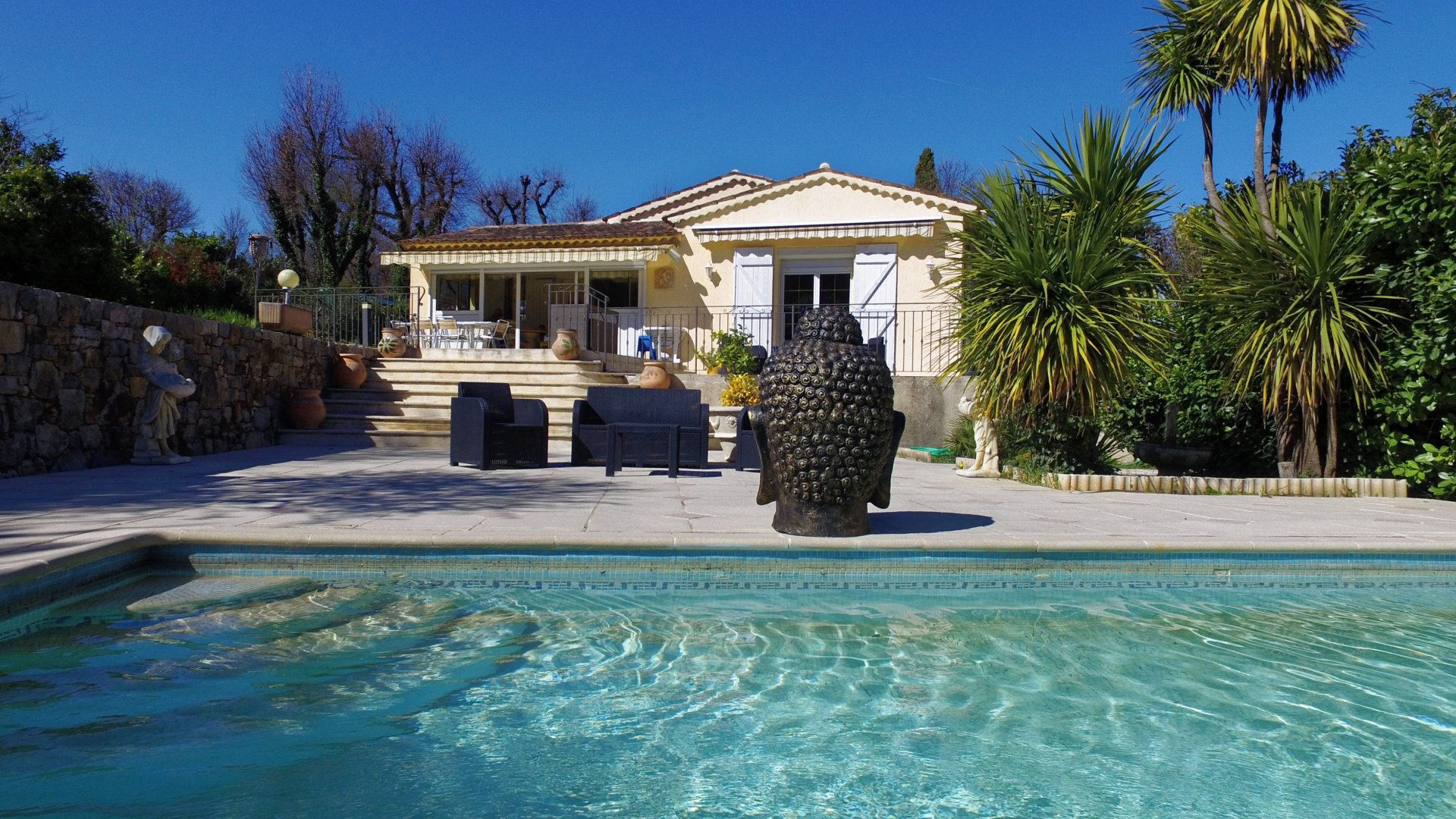 Purchase/Sale+villa+French+riviera+countryside