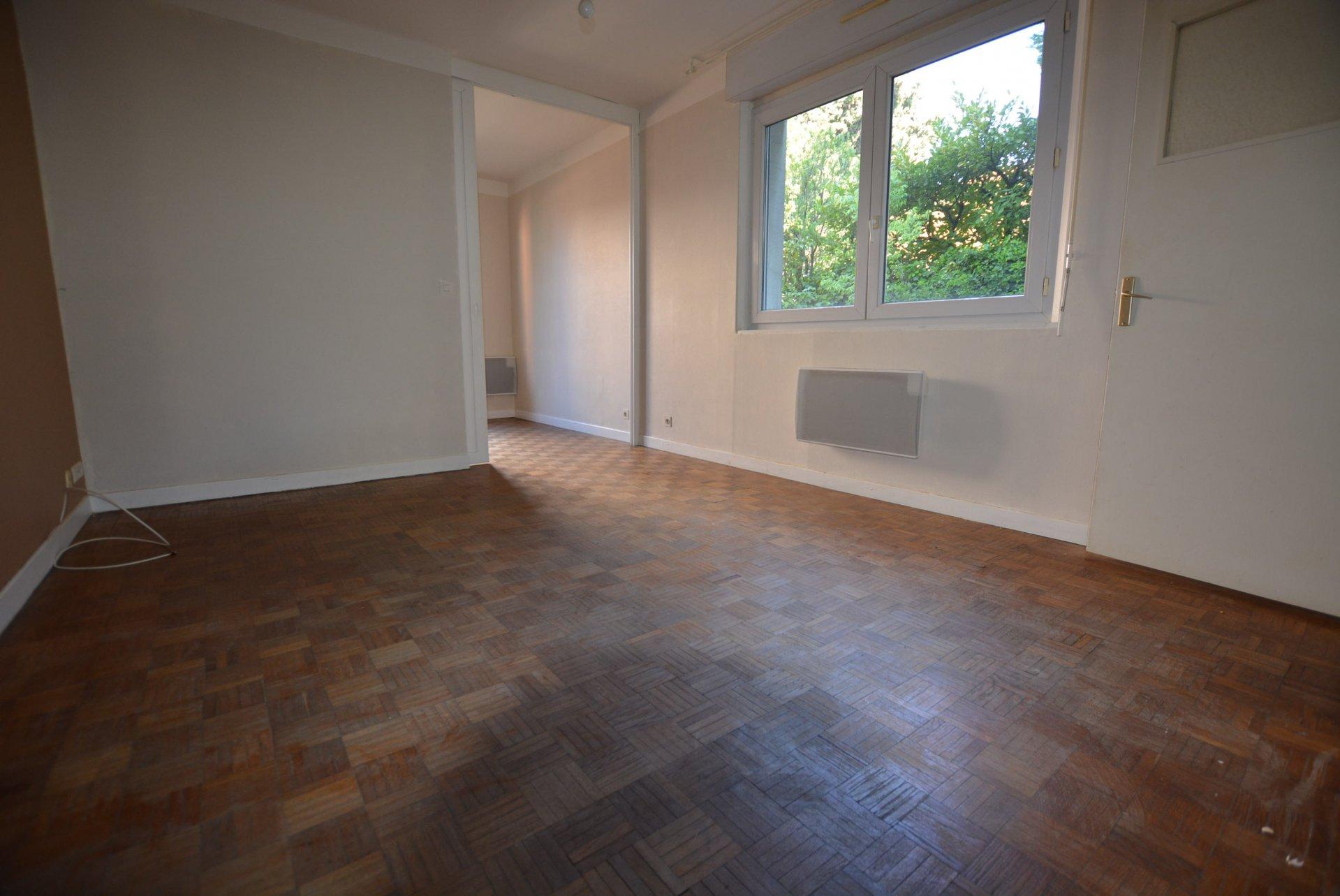 Vermietung Wohnung - Toulouse Côte Pavée