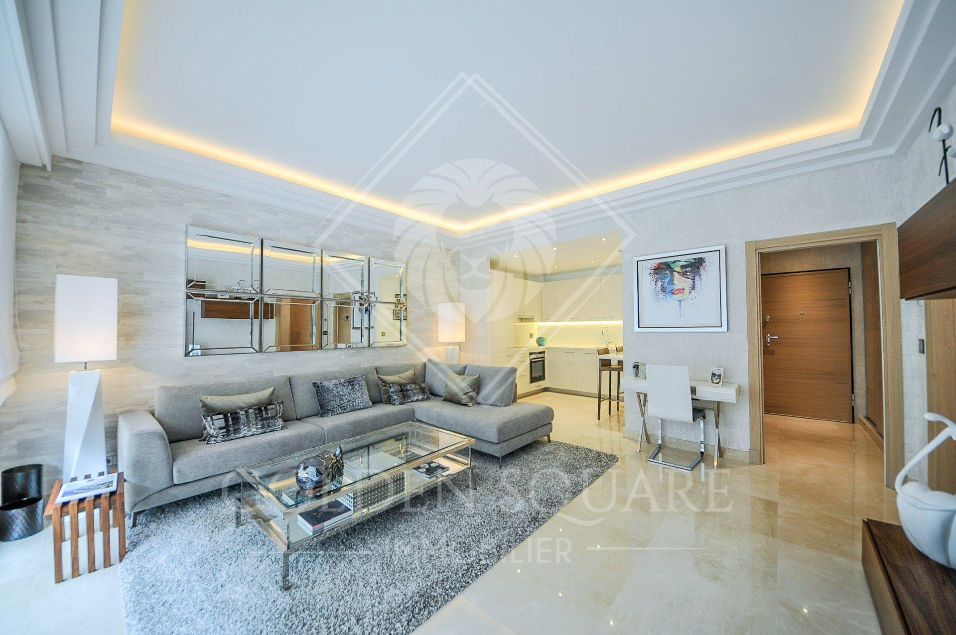 FONTVIELLE - LUXURIOUS 1 BEDROOM