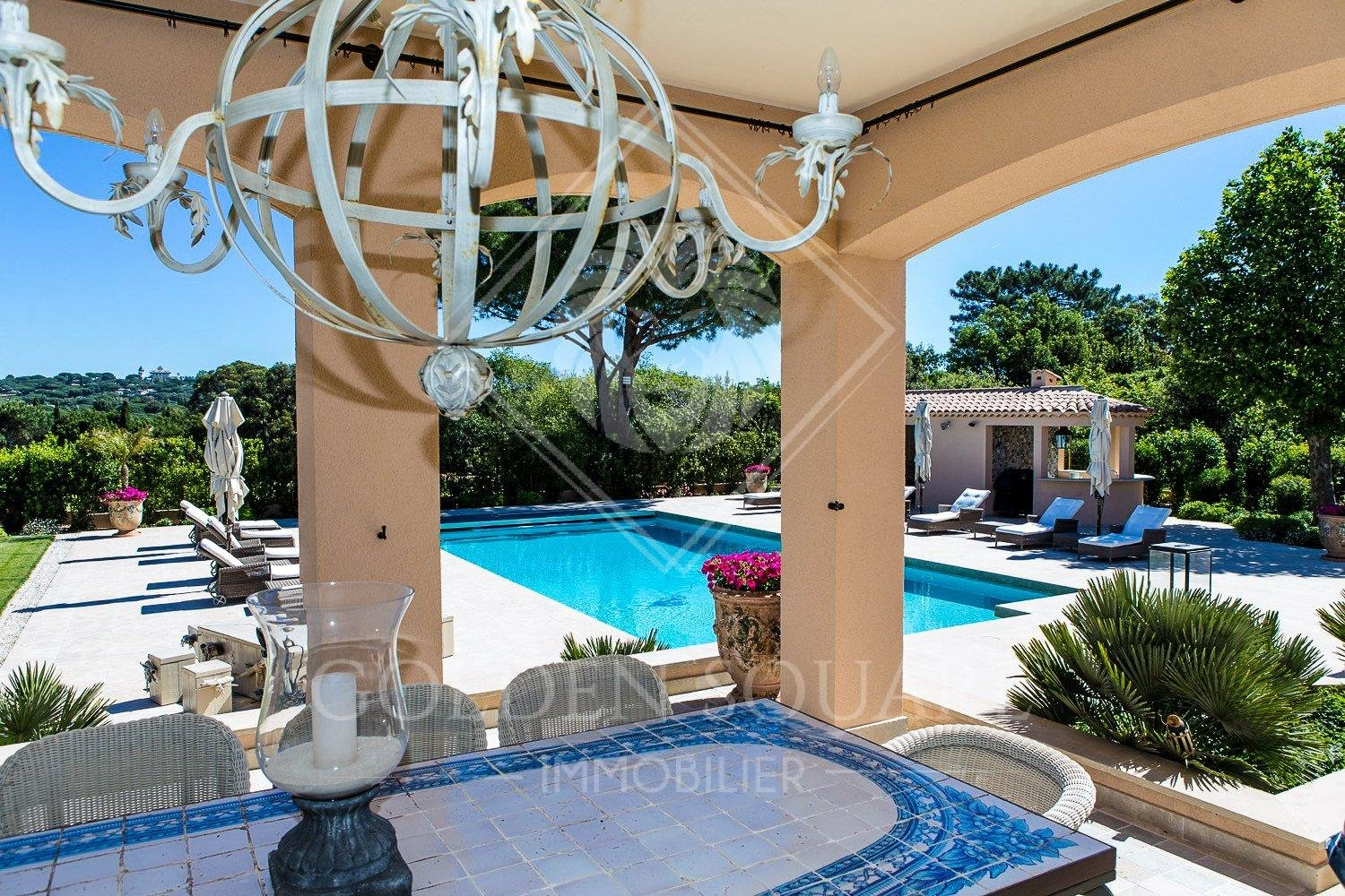 ST TROPEZ - 5 BEDROOM - EXCEPTIONAL PROPERTY