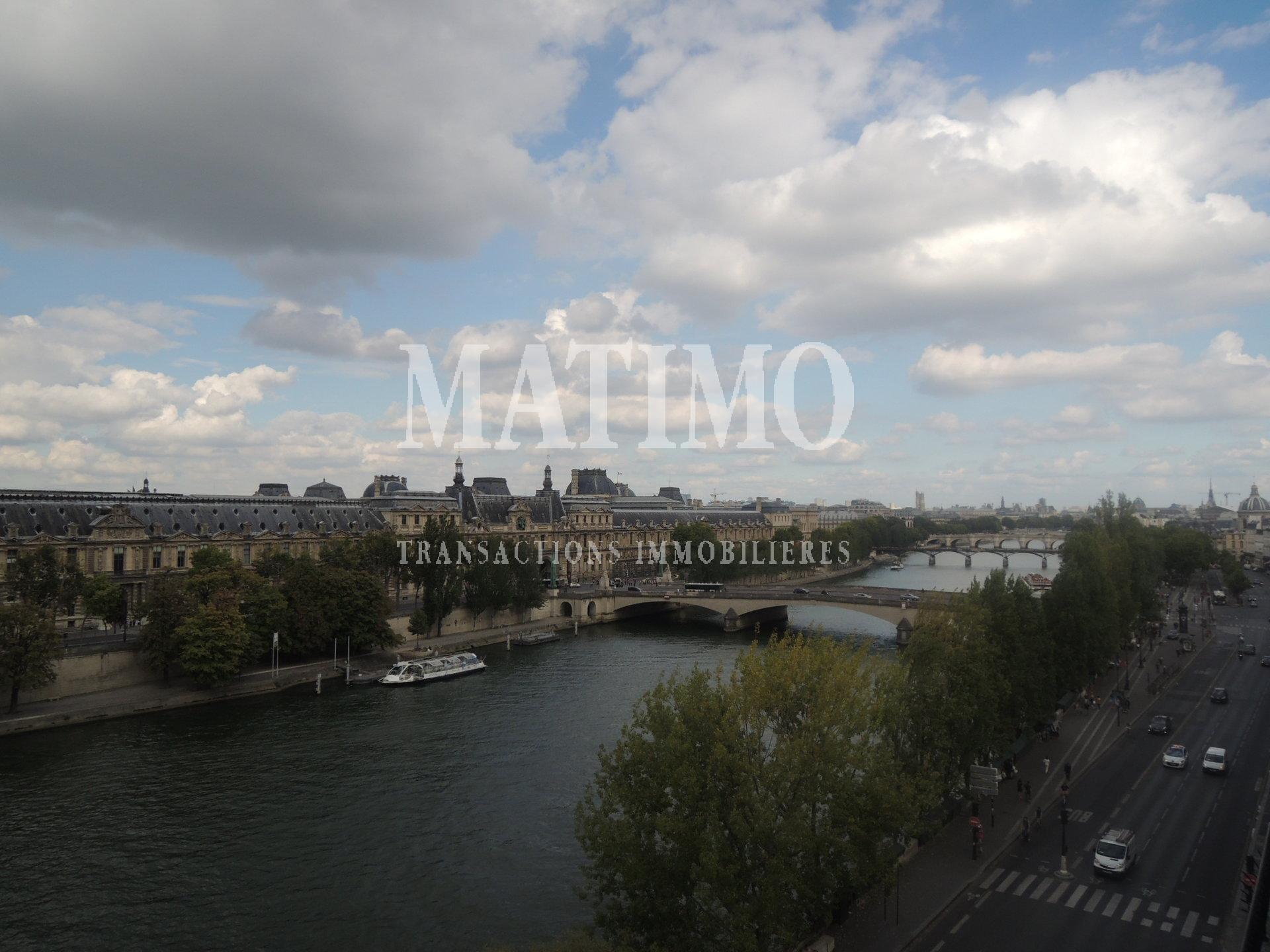 Paris VIIème - Musée d'Orsay