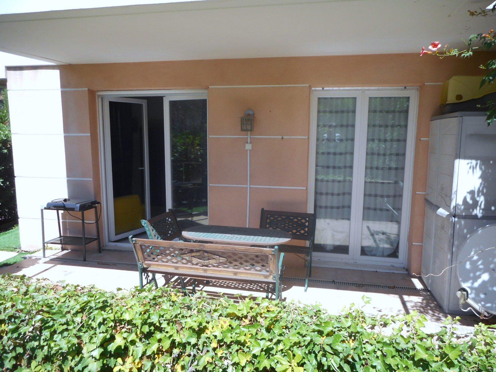 Rental Apartment - Nice Saint Augustin