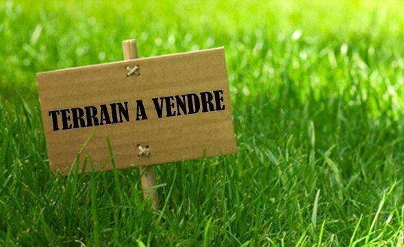 A vendre terrain sur l'avenue Kheireddine Bacha