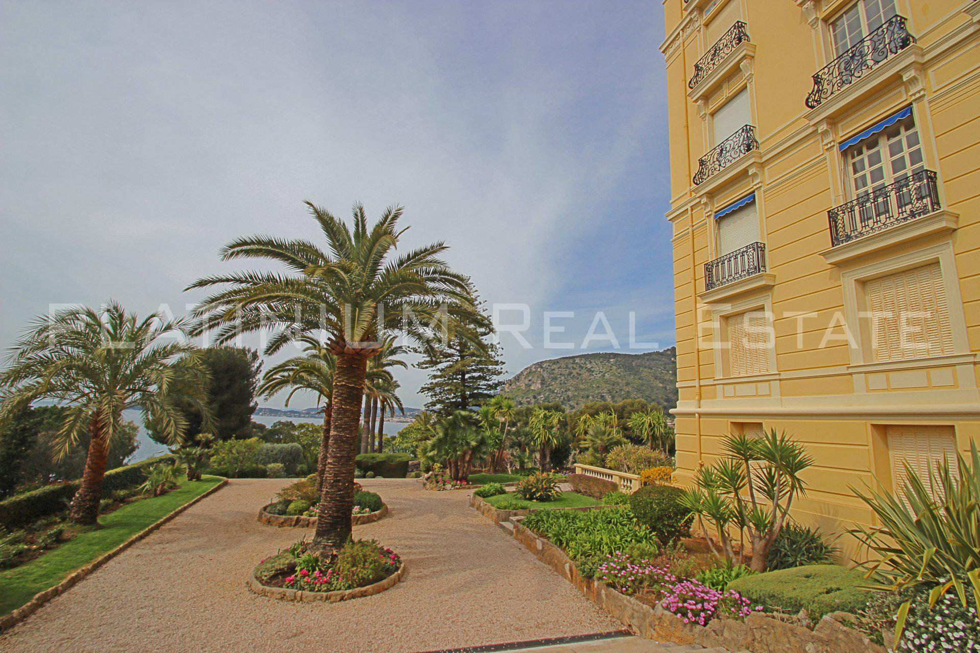 "CAP D AIL ""EDEN RESIDENCE"" ONE BEDROOM 