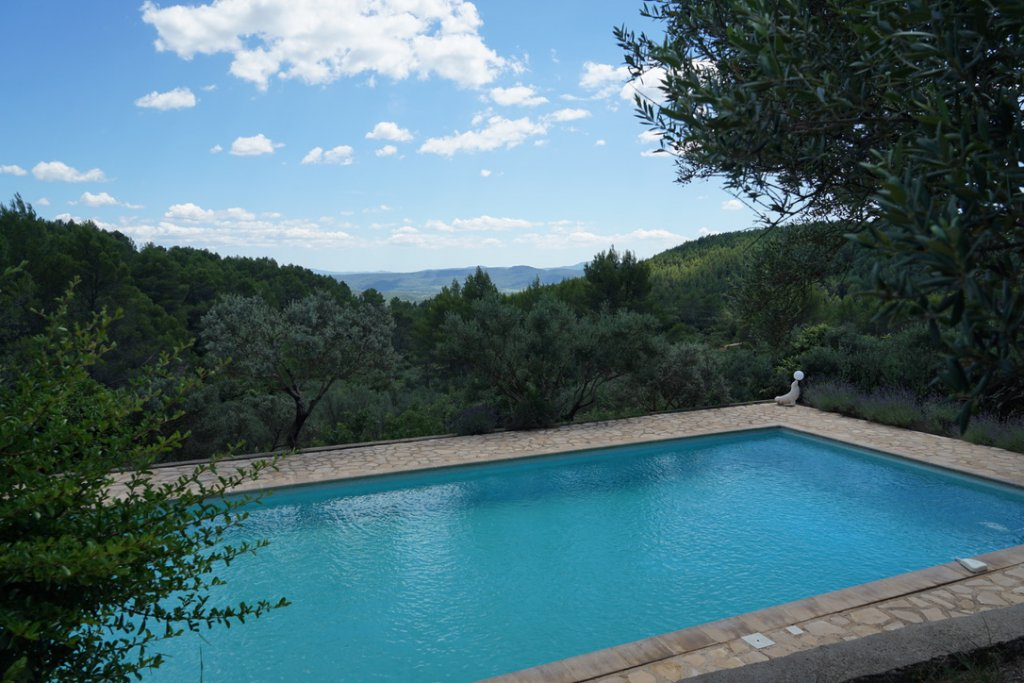 Sale Property - Cotignac