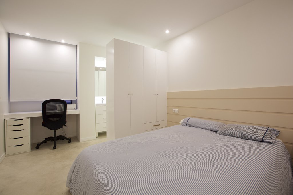 Incredible flat in the heart of Alicante with top notch equipment, probably the best one you will ever see