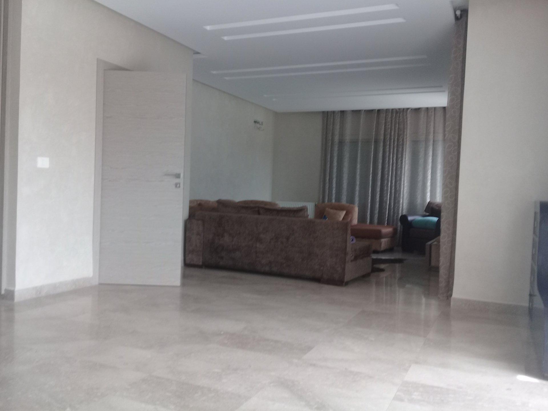 Sale Villa - La Marsa Ville - Tunisia