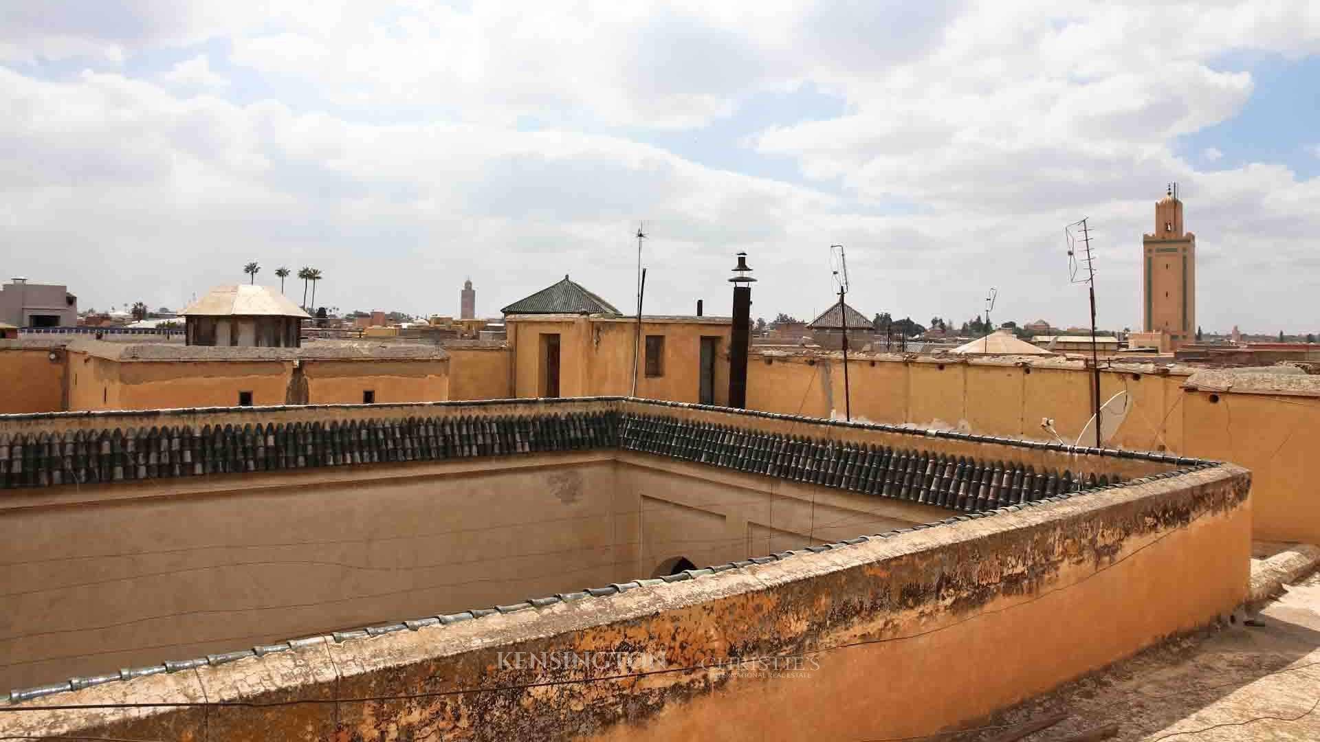 KPPM00968: Riad Saif Riad Marrakech Morocco