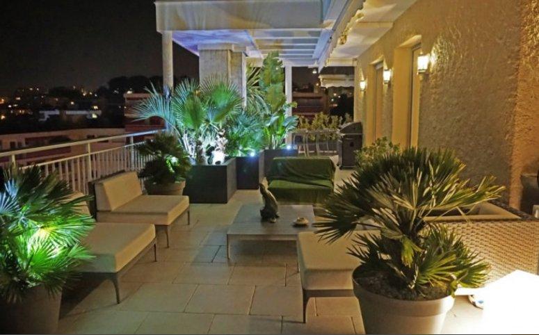 Sale Apartment villa - Le Cannet