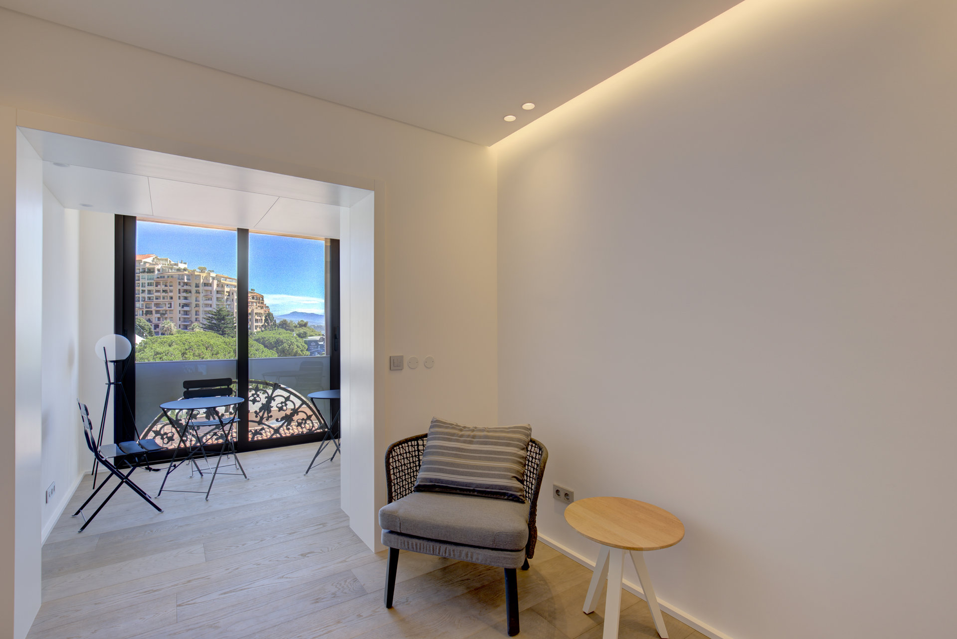 4 Rooms apartment Fontvieille