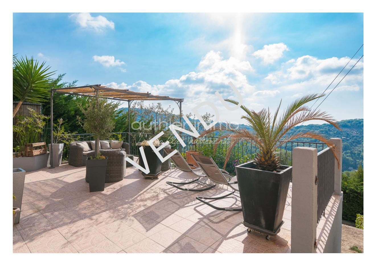 Sale Apartment villa - Magagnosc