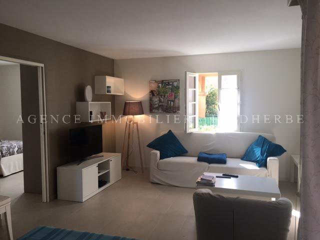 Clos Ste Anne, garden level apartment